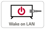 WOL (Wake on LAN)